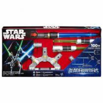 Hasbro Star Wars epizoda 7 základní světelný meč