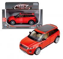 Range Rover Evoque 1:24