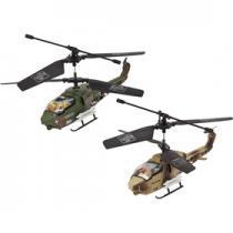 BUDDY TOYS BRH 317F10 RC vrtulníky 3ch