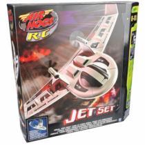 Spin Master Letadlo Spin Master Air Hogs Jet Set