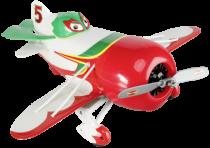 Dickie RC Planes El Chupacabra