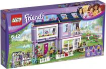 Lego Friends Friends Emmin dům