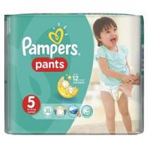 Pampers Carry Pack 22ks