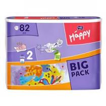 Bella Baby Happy Mini Big Pack 82 ks