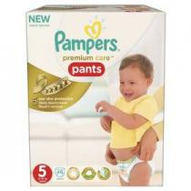 Pampers Premium Care Junior 40ks