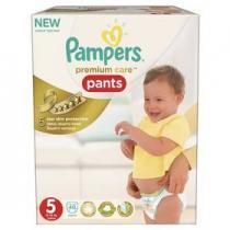 Pampers Premium Care Junior 40ks