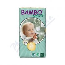 BAMBO Nature Midi 66 ks