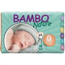 BAMBO Air Plus Premature 1-3kg 24ks
