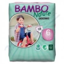 ABENA BAMBO Nature Pants XL 18ks