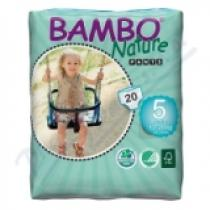 ABENA BAMBO Nature Pants Junior 20ks
