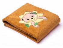Sensillo Dětská deka Medvídek