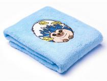 Sensillo Dětská deka Ježek