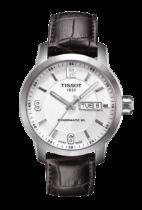 Tissot PRC200- T055.430.16.017.00