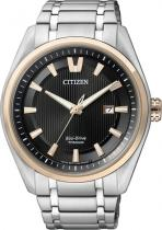 Citizen AW1244-56E Super-Titanium