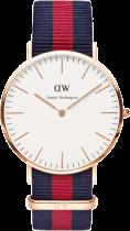Daniel Wellington 0101DW Oxford Rosegold