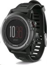 Garmin - Fenix 3 Gray Performer