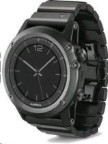 Garmin - Fenix 3 Sapphire Gray