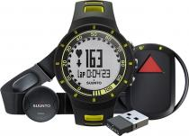 Suunto - Quest Yellow GPS Pack