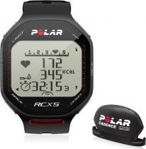 Polar - RCX5 Bike -