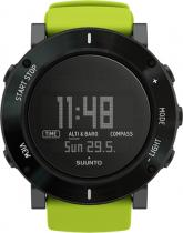 Suunto - Core Lime Crush