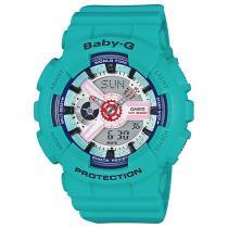 Casio BABY-G BA 110SN-3A