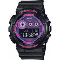 Casio G-Shock GD 120N-1B4