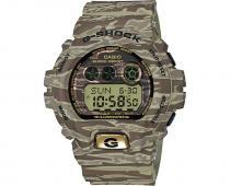 Casio G-Shock GD X6900TC-5