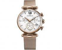 Claude Bernard Lady Chronograph 10216-37R APR1