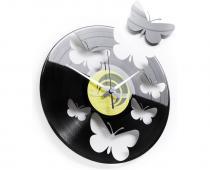 Discoclock 056 Motýli