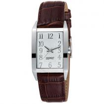 Esprit ES-Fundamental Silver Brown ES000EO2007