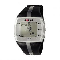 Polar Fitness FT7 Silver