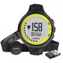 Suunto M5 Black/Lime