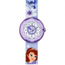 Swatch Disney Sofia The First ZFLNP008