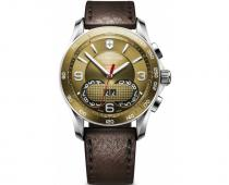 Victorinox Swiss Army Chrono Classic 1/100TH 241617