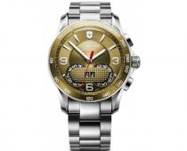 Victorinox Swiss Army Chrono Classic 1/100TH 241619