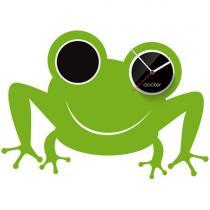 Clocker Frog