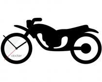 Clocker Motorbike