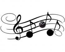 Clocker Symphony