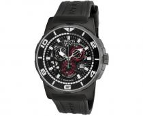 Invicta Dakar Limited Edition Black 18951