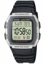 CASIO W-96