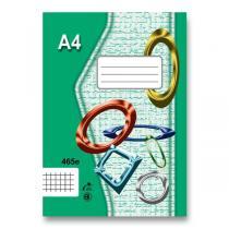 Papírny Brno Školní sešit 465