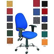 Kancelářská židle 1180 ASYN