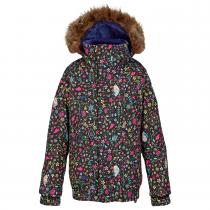 Burton Girls Twist Bomber elsa and anna frozen disney