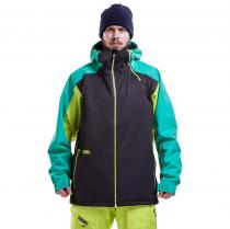 Nugget Ultima 2 In 1 green/black