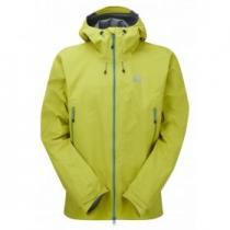 Mountain Equipment SHIVLING JACKET citronelle