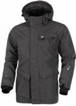 WOOX Colt Men's Jacket černá