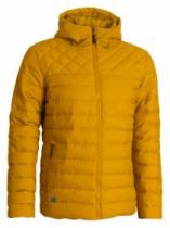 WOOX Sharp Men´s Jacket Tawny