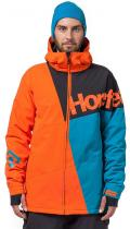 Horsefeathers Pursuit Orange