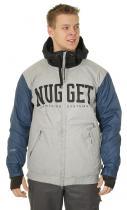 Nugget Union Gray/Navy/Black