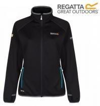Regatta SBRWL004 ADLEY Black